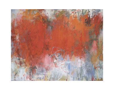 Red Infatuation-Jeannie Sellmer-Art Print