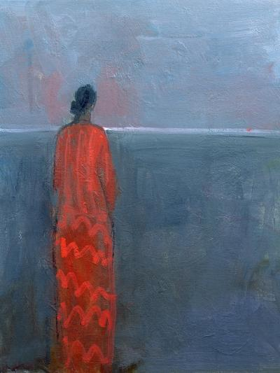 Red Lady, 2003-Sue Jamieson-Giclee Print