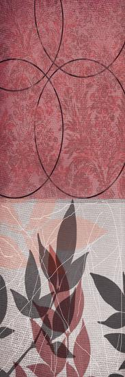 Red Leaf-Cynthia Alvarez-Art Print