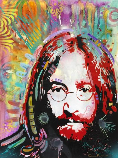Red Lennon-Dean Russo-Giclee Print