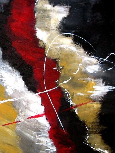 Red Passion-Ruth Palmer-Art Print