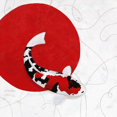 Red Point Showa-Nicole Gruhn-Art Print