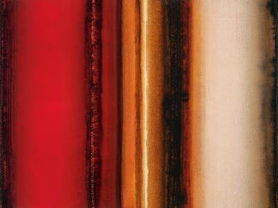 Red River Sunset-Joel Holsinger-Art Print