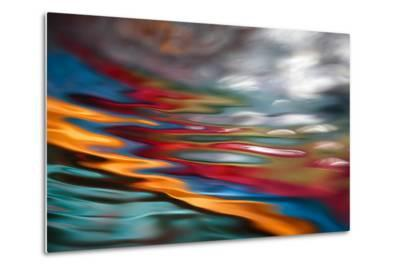 Red River-Ursula Abresch-Metal Print