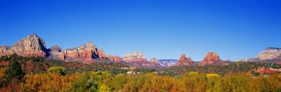 Red Rocks, Sedona Arizona, USA