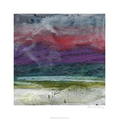 Red Sky at Night II-Alicia Ludwig-Limited Edition