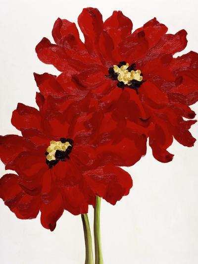 Red Splendor I-Soraya Chemaly-Premium Giclee Print
