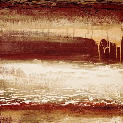 Red Wahn I-Michael Marcon-Art Print