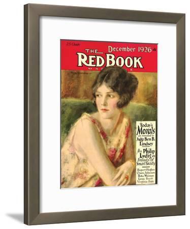 Redbook, December 1926