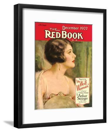 Redbook, December 1927