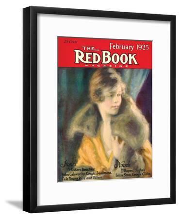 Redbook, February 1925