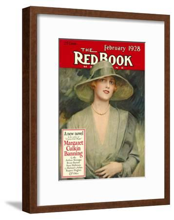 Redbook, February 1928