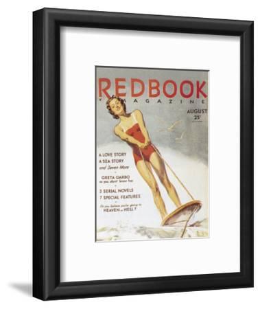 Redbook I V, August 1933