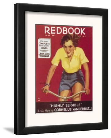 Redbook II, June 1935