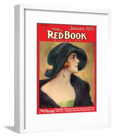 Redbook, January 1925