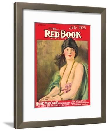 Redbook, July 1925