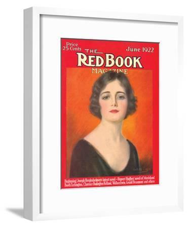 Redbook, June 1922