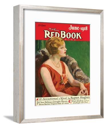 Redbook, June 1928