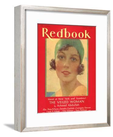 Redbook, June 1930