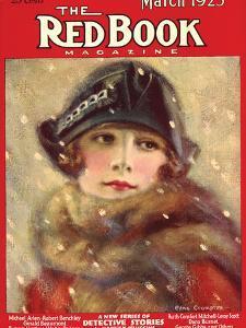 Redbook, March 1925