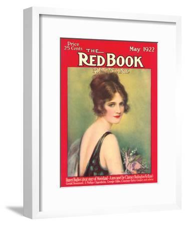 Redbook, May 1922