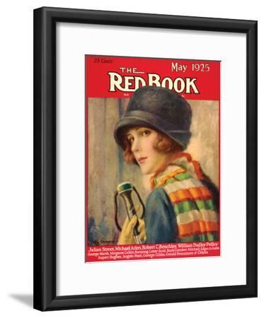 Redbook, May 1925
