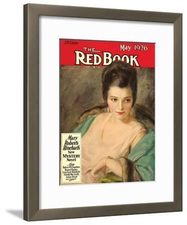 Redbook, May 1926