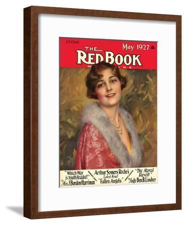 Redbook, May 1927