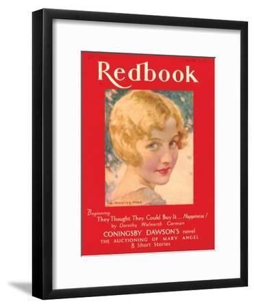 Redbook, May 1930