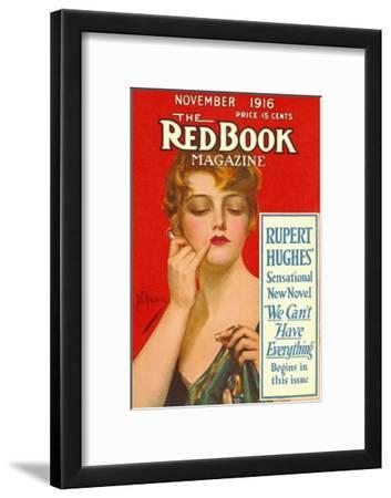 Redbook, November 1916