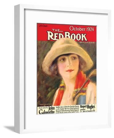Redbook, October 1924