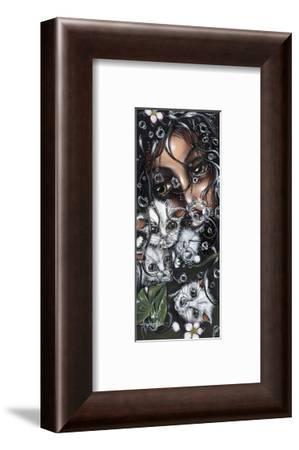 Redemption-Angelina Wrona-Framed Art Print