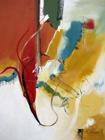 Redemption-Ruth Palmer-Art Print