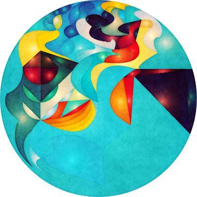 Rediscovery-Anai Greog-Art Print