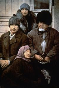 REDS, 1981 directed by WARREN BEATTY Warren Beatty and Diane Keaton (photo)