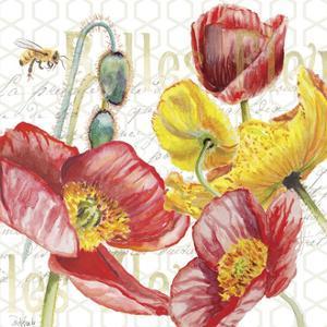 Belles Fleurs I by Redstreake