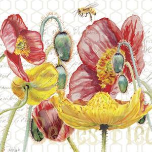 Belles Fleurs II by Redstreake