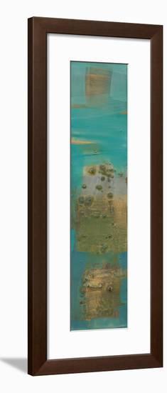 Reedy Blue V-Sue Jachimiec-Framed Premium Giclee Print