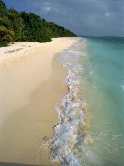 Reethi Rah, Maldive Islands, Indian Ocean-Robert Harding-Photographic Print
