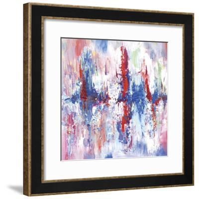 Reflection 1-Summer Tali Hilty-Framed Giclee Print