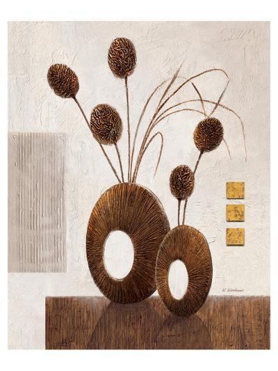 Reflection III-Karsten Kirchner-Art Print