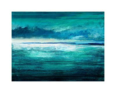Reflection on the Horizon I-Taylor Hamilton-Giclee Print