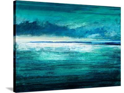 Reflection on the Horizon I-Taylor Hamilton-Stretched Canvas Print