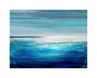 Reflection on the Horizon II-Taylor Hamilton-Giclee Print