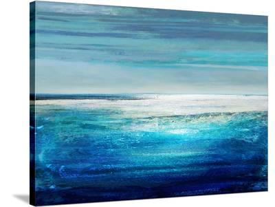 Reflection on the Horizon II-Taylor Hamilton-Stretched Canvas Print