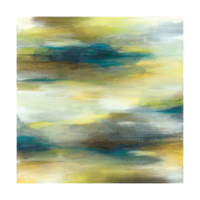 Reflection River II-Jeni Lee-Art Print