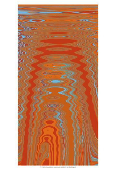 Reflections I-Ricki Mountain-Art Print