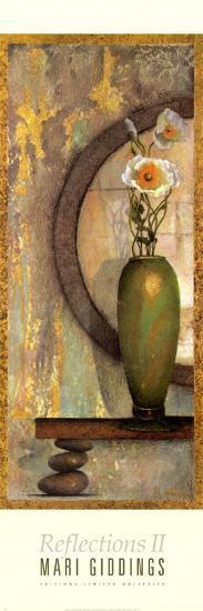 Reflections II-Mari Giddings-Art Print
