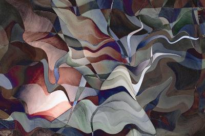Reflections III-Doug Chinnery-Giclee Print