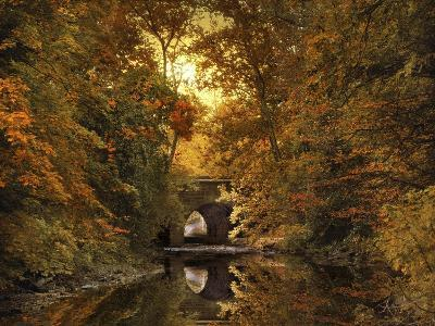 Reflections on October-Jessica Jenney-Giclee Print